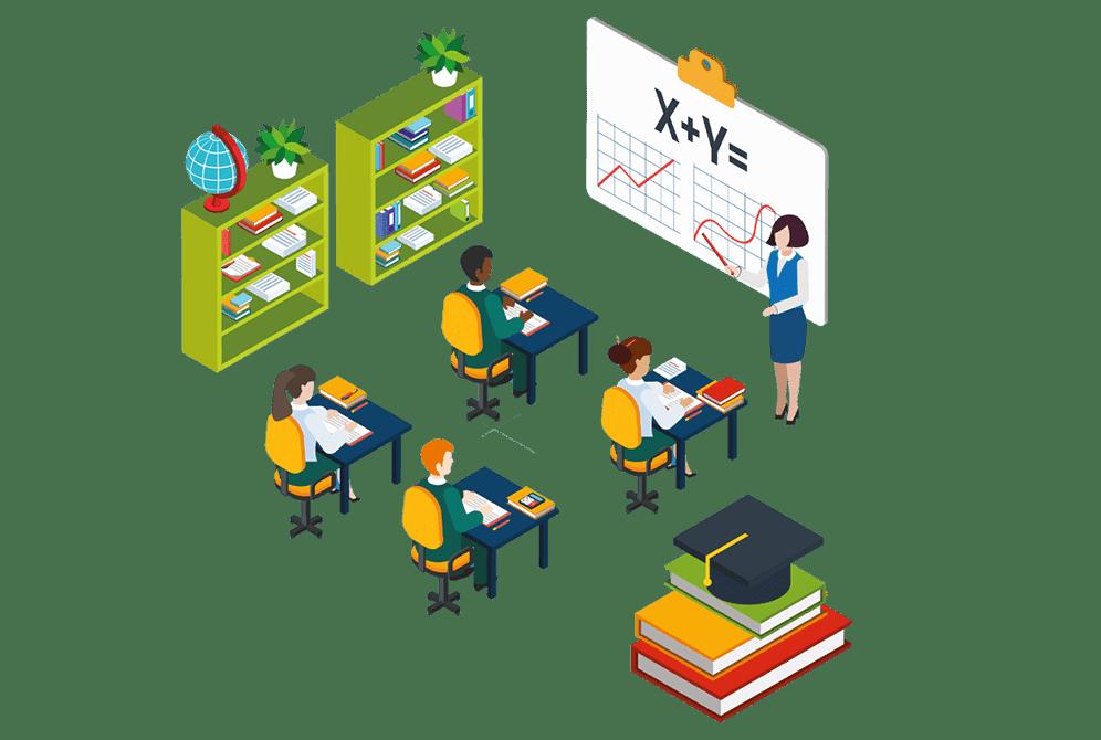 Okul SMS